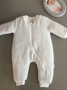 Erkek Bebek Uyku Tulumu