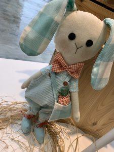 Tavşan Mobsy
